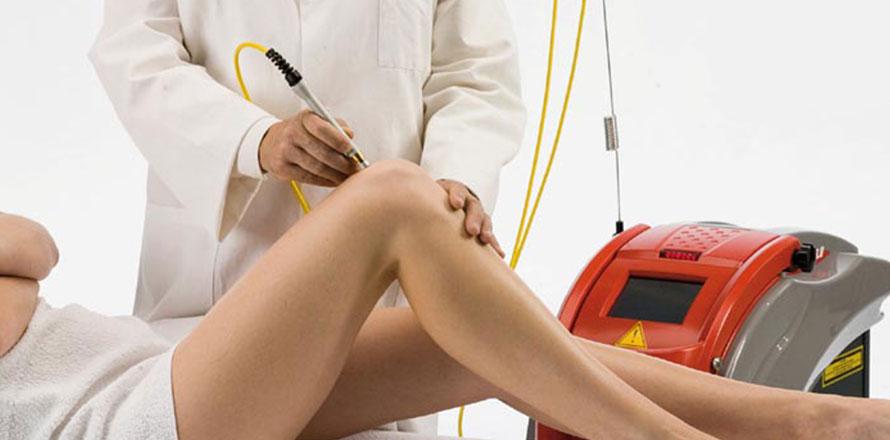 HILT - Fisioterapia Ronconi