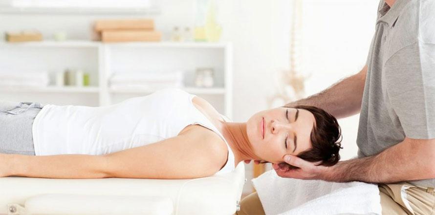 Manipolazioni Trazioni - Fisioterapia Ronconi